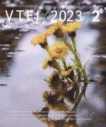 Vodohospodářské technicko-ekonomické informace =