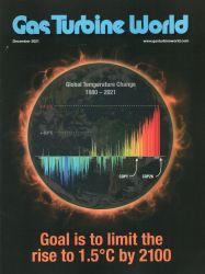 Gas turbine world