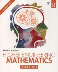 Higher engineering mathematics