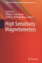 High sensitivity magnetometers