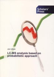 LC-MS analysis based on probabilistic approach