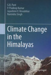 Climate change in the Himalayas