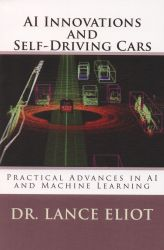 AI innovations and self-driving cars