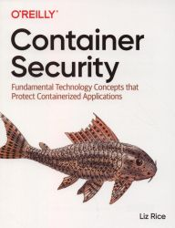 Container security