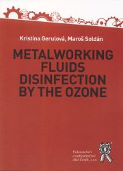 Metalworking fluids disinfection by the ozone