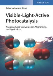Visible-light-active photocatalysis