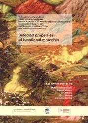 Selected properties of functional materials