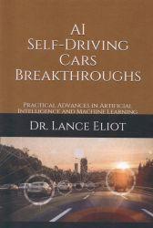 AI self-driving cars breakthroughs