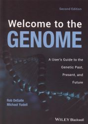 Welcome to the genome