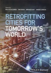 Retrofitting cities for tomorrow's world