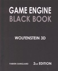 Game engine black book