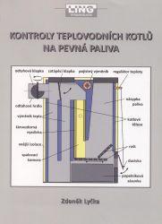 Kontroly teplovodních kotlů na pevná paliva