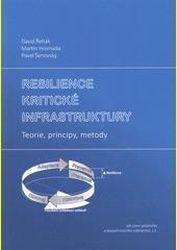 Resilience kritické infrastruktury