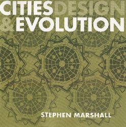 Cities, design & evolution