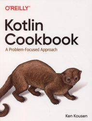 Kotlin cookbook