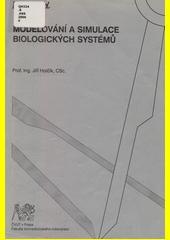 Modelování a simulace biologických systémů