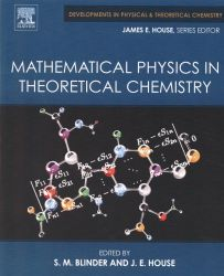 Mathematical physics in theoretical chemistry