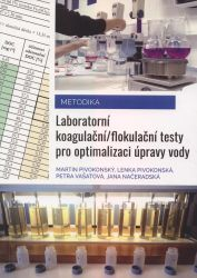 Laboratorní koagulační/flokulační testy pro optimalizaci úpravy vody