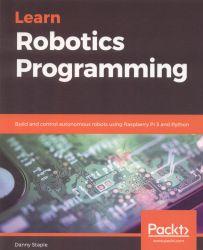 Learn robotics programming