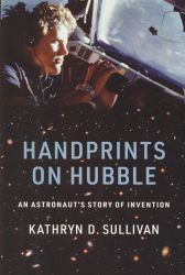 Handprints on Hubble