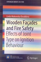 Wooden façades and fire safety