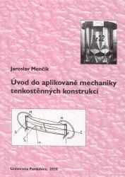 Úvod do aplikované mechaniky tenkostěnných konstrukcí