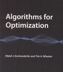 Algorithms for optimization