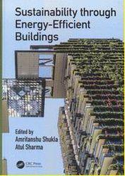 Sustainability through energy-efficient buildings