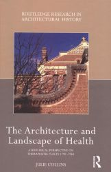 The architecture and landscape of health