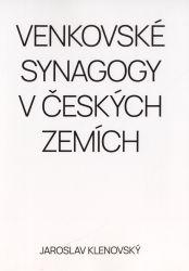 Venkovské synagogy v českých zemích