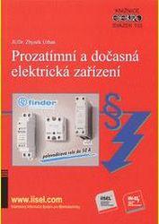 Prozatímní a dočasná elektrická zařízení