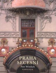 Praha secesní