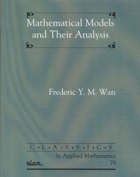 Mathematical models and their analysis