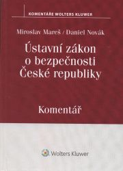 Ústavní zákon o bezpečnosti České republiky