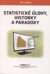 Statistické úlohy, historky a paradoxy
