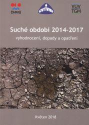 Suché období 2014-2017