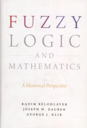 Fuzzy logic and mathematics