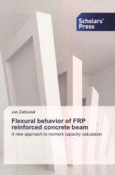 Flexural behavior of FRP reinforced concrete beam