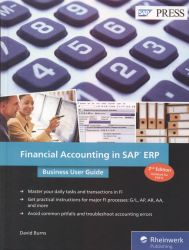 Financial accounting in SAP ERP