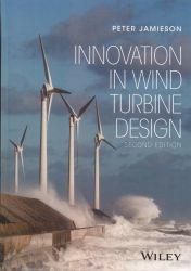 Innovation in wind turbine design
