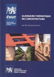 Glossaire thématique de l'architecture