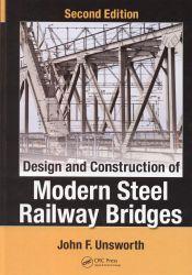 Design and construction of modern steel railway bridges
