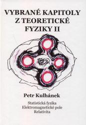 Vybrané kapitoly z teoretické fyziky II
