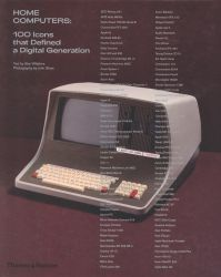 Home computers