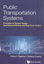 Public transportation systems