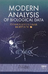 Modern analysis of biological data