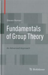 Fundamentals of group theory
