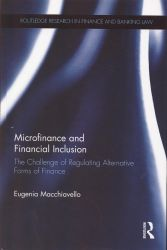 Microfinance and financial inclusion
