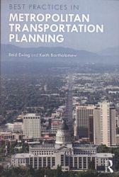Best practices in metropolitan transportation planning