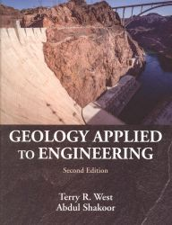 Geology applied to engineering